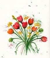 Ram de flors