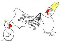 Spanien wird saniert bzw. benebelt