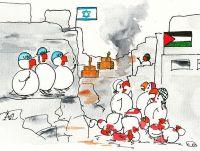 Gaza Konflikt
