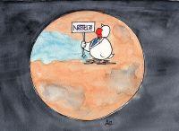 Bohrrechte auf dem Mars
